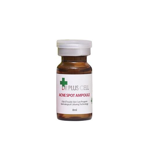 acne spot ampoule dr pluscell