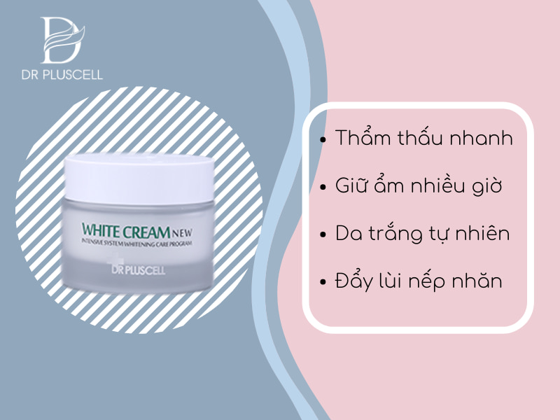 cong-dung-kem-duong-trang-da-dr-pluscell-white-cream