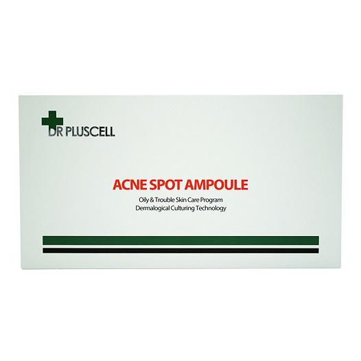 hộp tế bào gốc trị mụn dr pluscell
