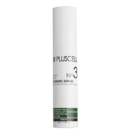 whitening serum dr pluscell