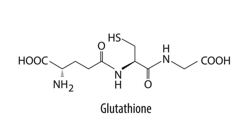 Cau-truc-hoa-hoc-Glutathione