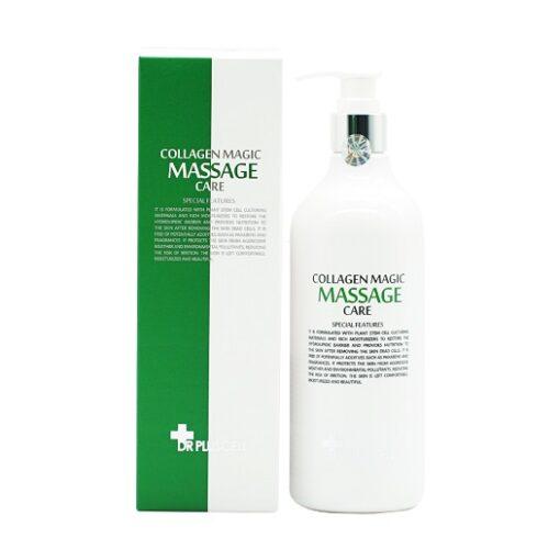 collagen magic massage care dr pluscell