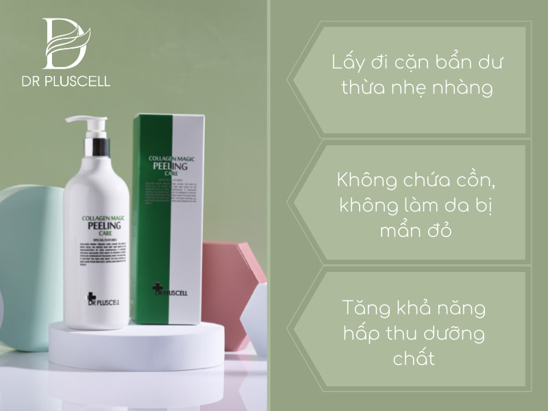 cong-dung-kem-tay-da-chet-dr-pluscell-collagen-magic-peeling-care