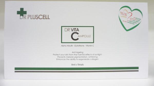 dr vita c