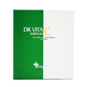 hộp sản phẩm dr vita c