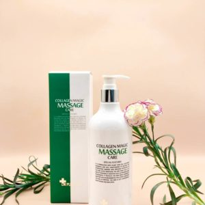 kem massage Collagen Magic Massage Care