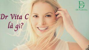 dr vita C là gì?