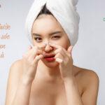 7 bước chăm sóc da tại nhà