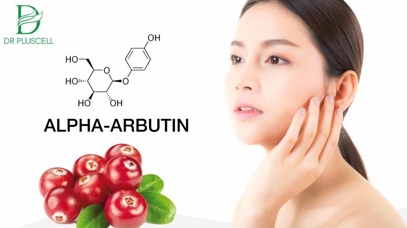 Arbutin và Niacinamide