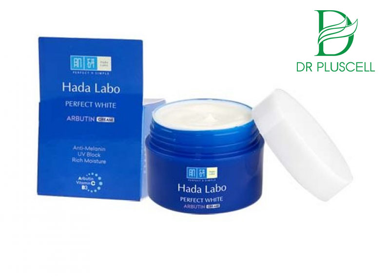 Hada Labo Perfect White