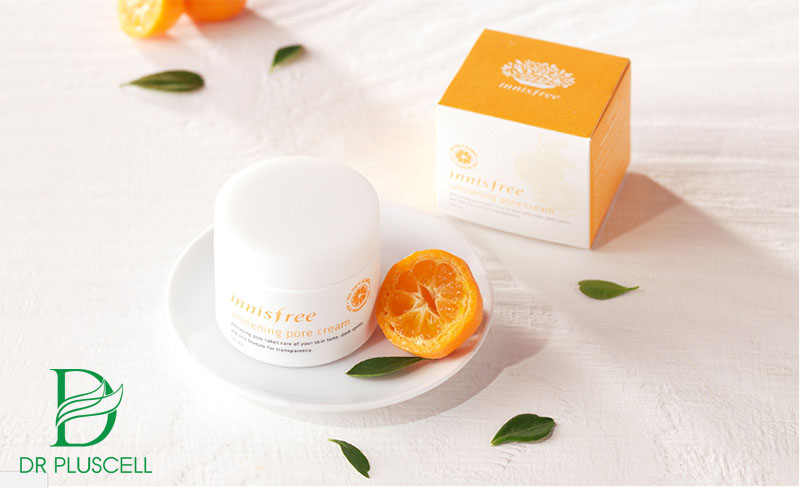 Innisfree Whitening Pore Cream