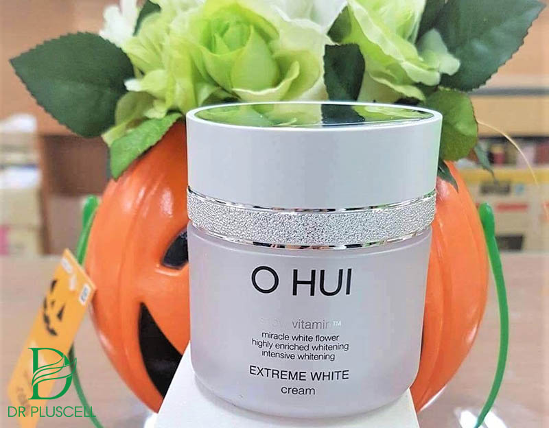 Ohui Extreme White Cream Snow Vitamin