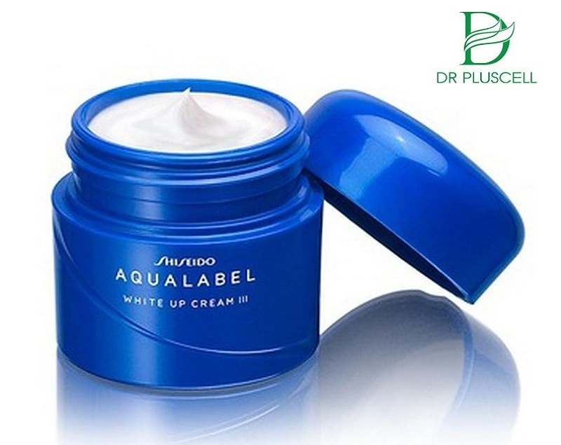 Shiseido Aqualabel