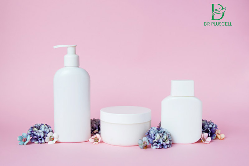 2 loại body lotion