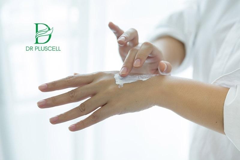 Lợi ích của lotion