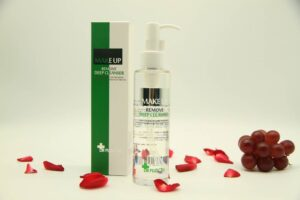 make-up remove deep cleanser
