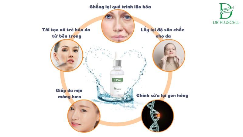 serum dưỡng ẩm phục hồi Hàn Quốc