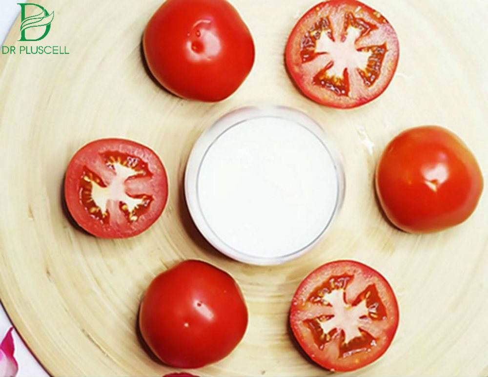 hỗn hợp sữa chua