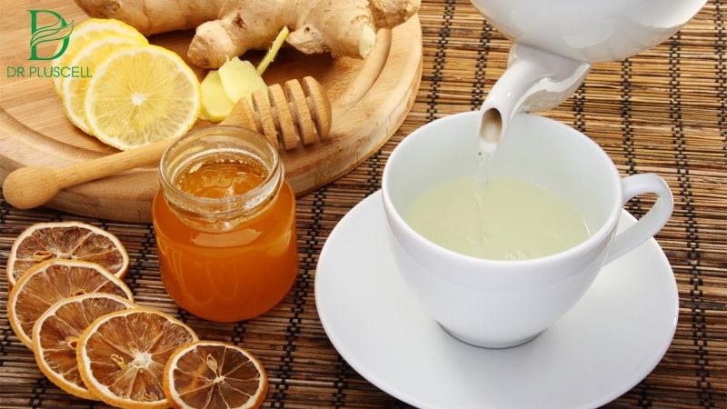 Tác dụng của mật ong trị ho
