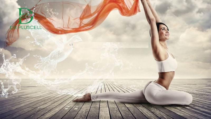 yoga tại nhà