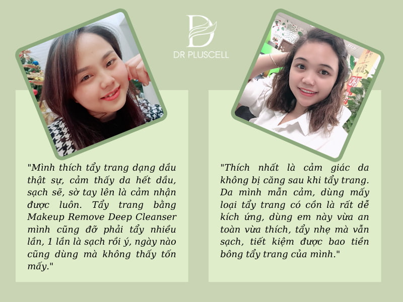 feedback-dau-tay-trang-dr-pluscell-makeup-remove-deep-cleaner