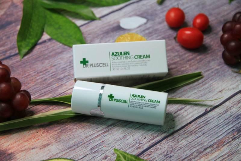 kem dưỡng ẩm dành cho da mụn và nhạy cảm