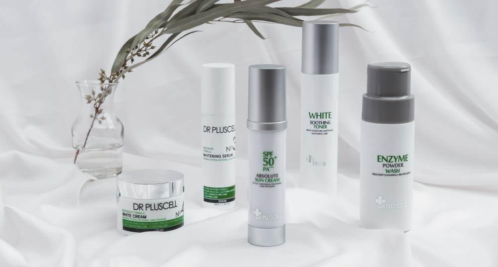 Thương hiệu dược mỹ phẩm Dr Pluscell uy tín dành cho các spa, thẩm mỹ viện