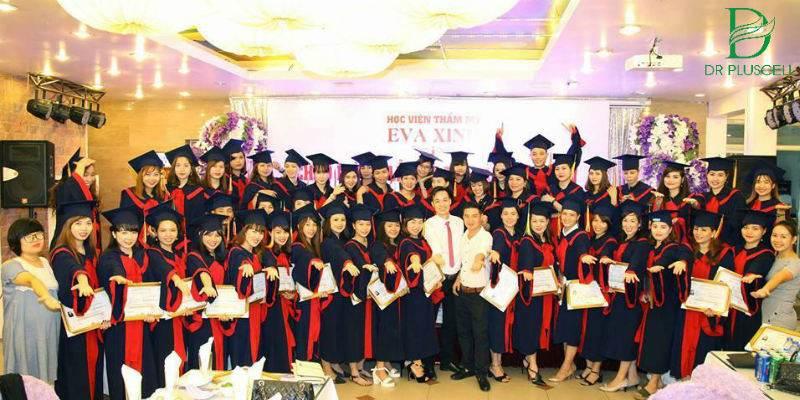Học viện thẩm mỹ quốc tế EVA XINH