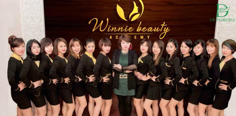 Winnie Academy