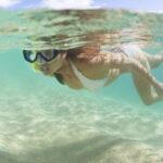 kem chống nắng đi bơi