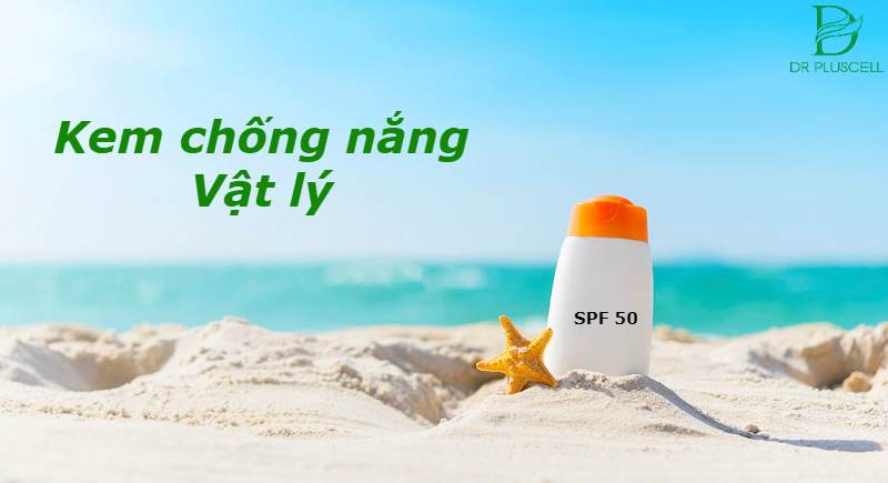 kem chống nắng pa+++