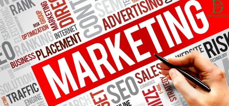 Marketing thường không được chú trọng trong kinh doanh spa vừa và nhỏ