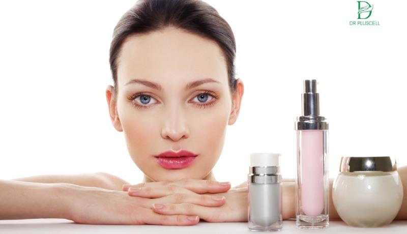 Các sản phẩm có tính điều trị cao, kháng khuẩn, làm khô nhân mụn cho da mụn