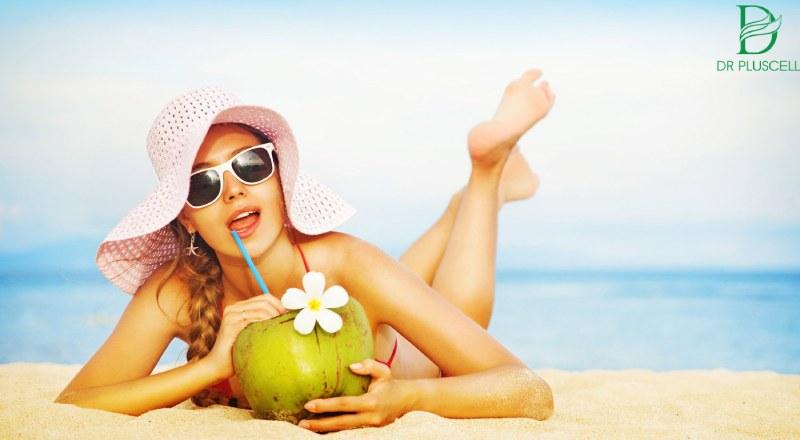 Cách chống nắng hiệu quả