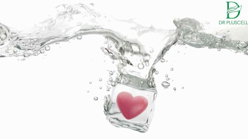 Mỗi ngày cơ thể cần cung cấp 1,5 - 2l nước