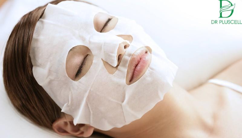 Mặt nạ điều trị cho da có khuyết điểm