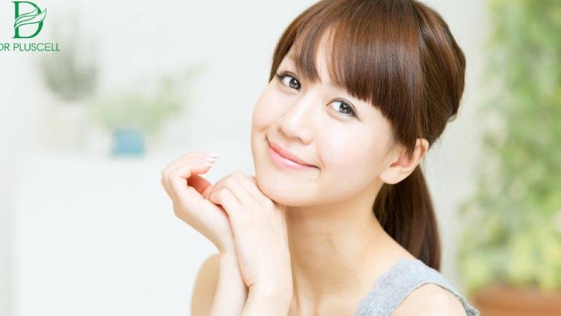 Peel da cải thiện tình trạng, sắc tố da