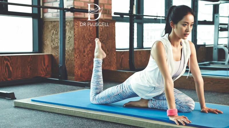 Rèn luyện cơ thể 30 phút mỗi ngày