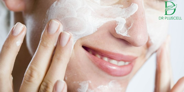 Retinol và thay da