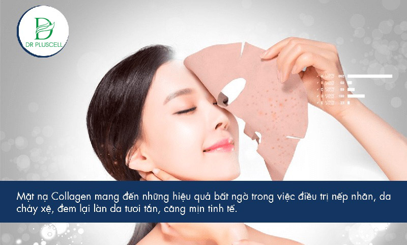 Mặt nạ tái sinh Collagen