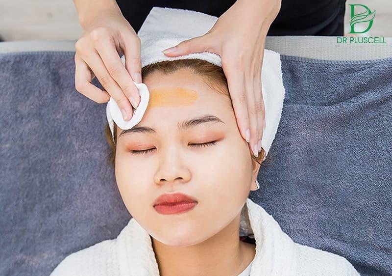 ưu điểm của peel da