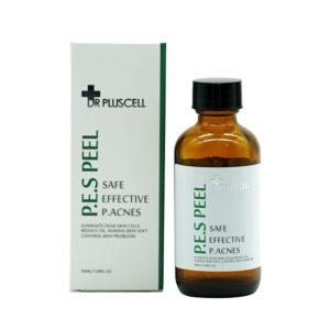 sản phẩm pes peel dr pluscell