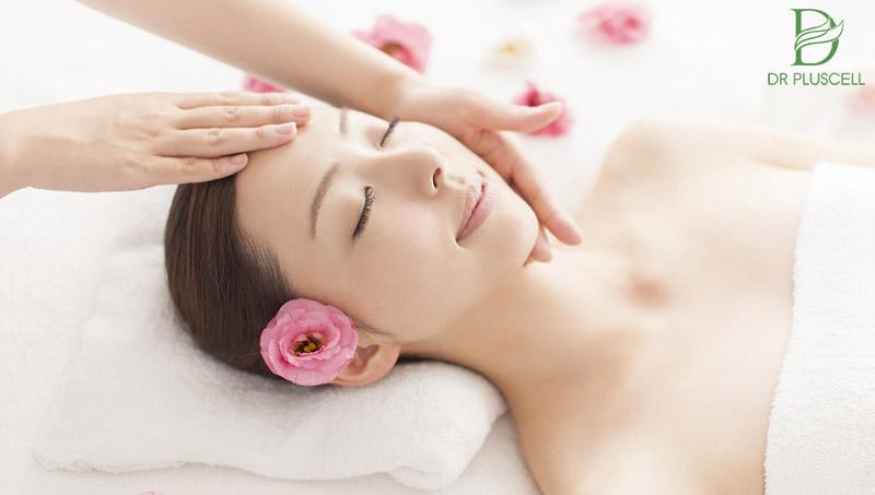 massage nâng cơ