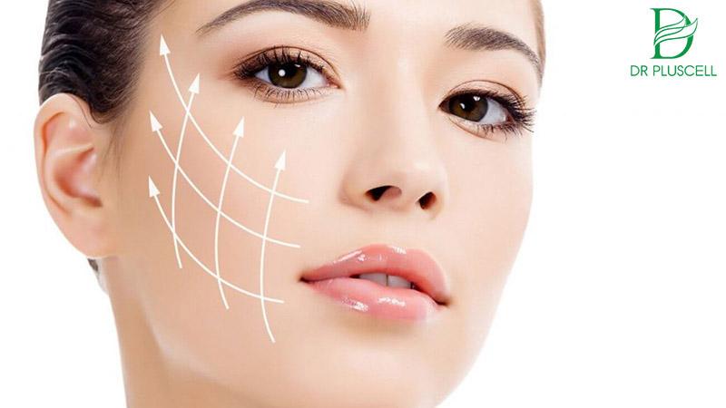 lớp màng bảo vệ da khỏi tia UV