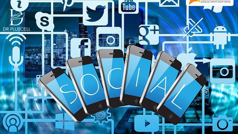 Sử dụng mạng xã hội làm truyền thông chương trình