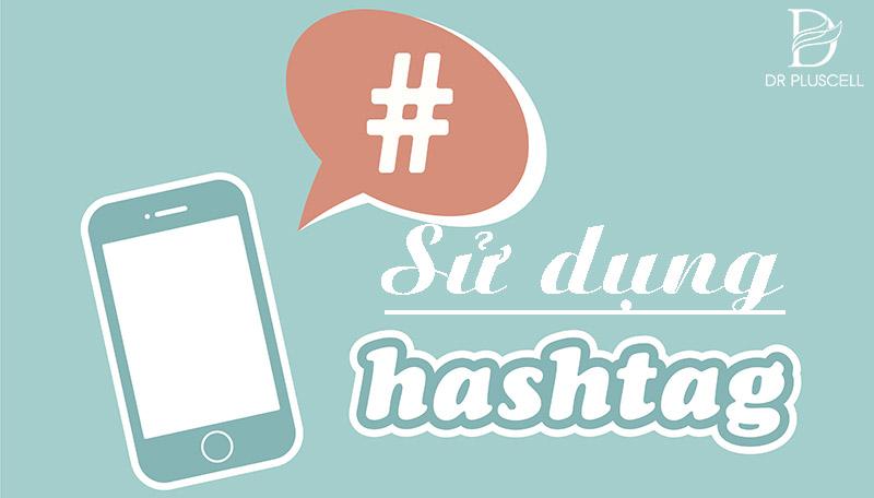 Sử dụng hashtag trên facebook