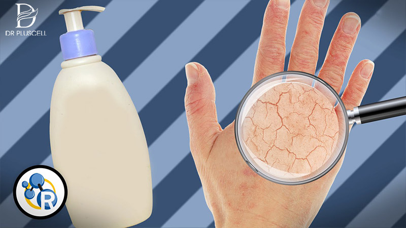 moisturizer dưỡng ẩm da