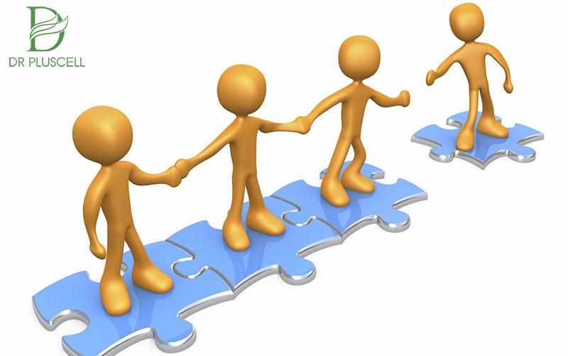 Sợi dây liên kết giữa hiệu quả và năng suất công việc