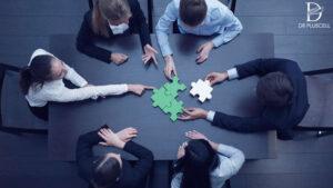 Đào tạo, trau dồi kinh nghiệm cho nhân viên