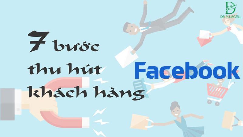 7 mẹo thu hút khách hàng trên facebook